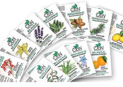 OBN® Skincare Collection