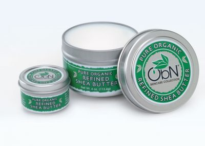 OBN® Skincare Collection