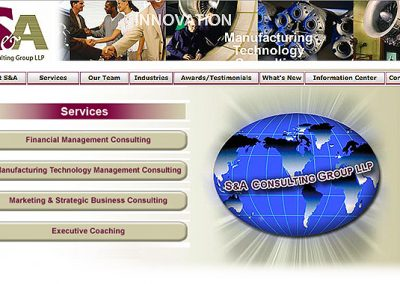 S&A Consulting