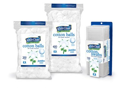 U.S. Cotton® - White Cloud®