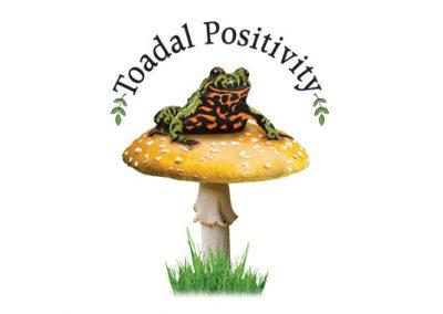 Toadal Positivity